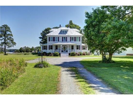 Colonial, Gentleman Farm, Single Family - Susan, VA (photo 3)