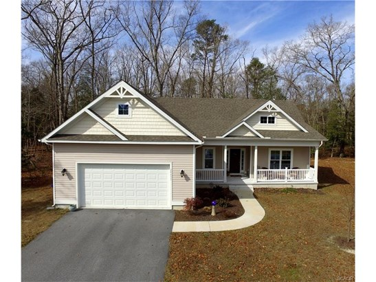 Rancher/Rambler, Single Family - Millsboro, DE (photo 1)