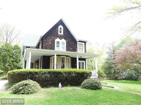 Colonial, Detached - GLYNDON, MD (photo 1)