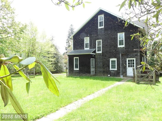 Colonial, Detached - GLYNDON, MD (photo 4)