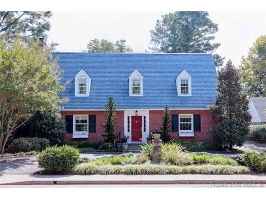 Cape, Single Family - Williamsburg, VA (photo 1)