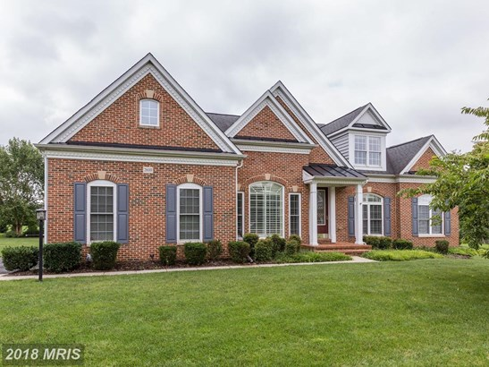 Transitional, Detached - EDGEWATER, MD (photo 1)