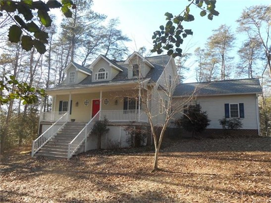 2-Story, Single Family - Hartfield, VA (photo 1)