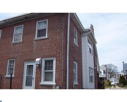 Semi-Detached, Colonial - CHESTER, PA (photo 4)