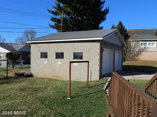 Rancher, Detached - WESTERNPORT, MD (photo 5)