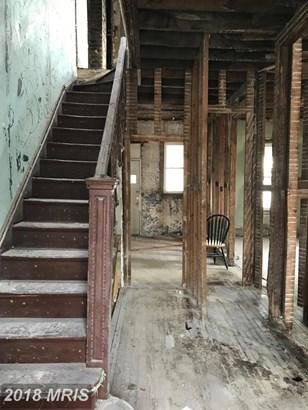 Victorian, Attach/Row Hse - WASHINGTON, DC (photo 4)