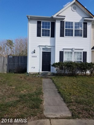 Townhouse, Colonial - GREAT MILLS, MD (photo 1)
