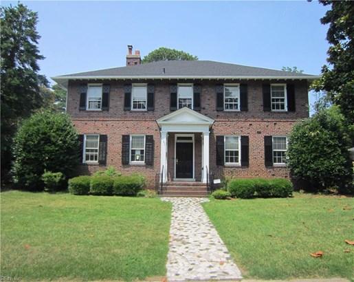 Colonial, Single Family - Norfolk, VA (photo 1)