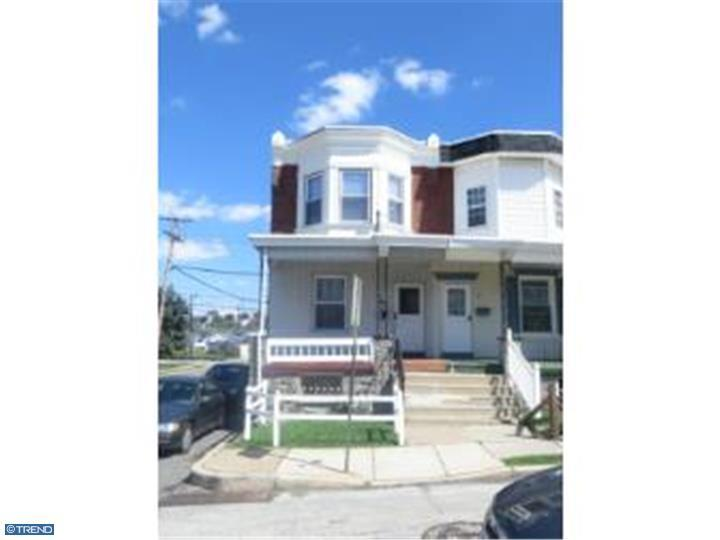 Row/Townhouse, Colonial - UPPER DARBY, PA (photo 1)