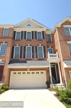 Townhouse, Colonial - CHANTILLY, VA (photo 1)