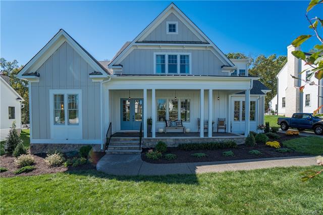 2-Story, Farm House, Transitional, Single Family - Midlothian, VA (photo 1)