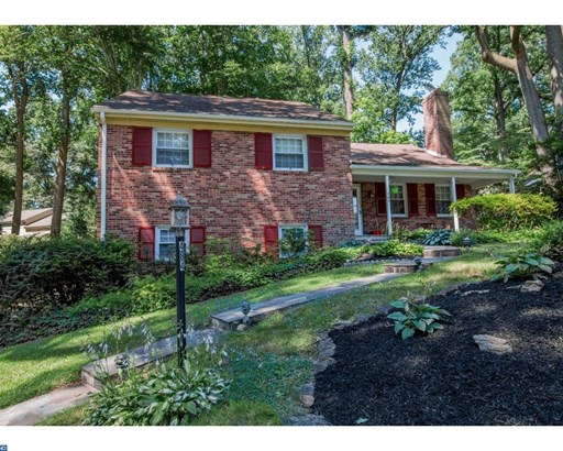 Colonial, Detached - SPRINGFIELD, PA (photo 2)