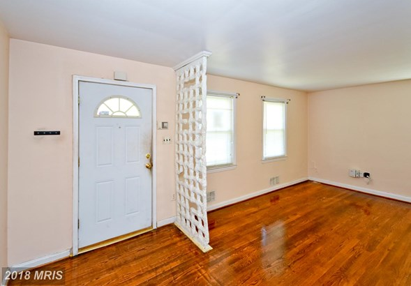 Semi-Detached, Colonial - TEMPLE HILLS, MD (photo 4)