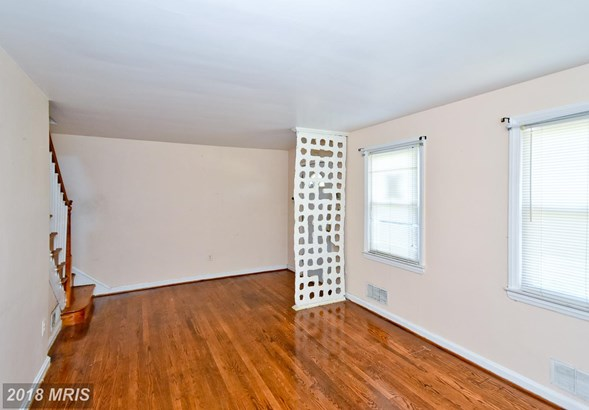 Semi-Detached, Colonial - TEMPLE HILLS, MD (photo 5)