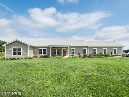 Rancher, Detached - FEDERALSBURG, MD (photo 1)