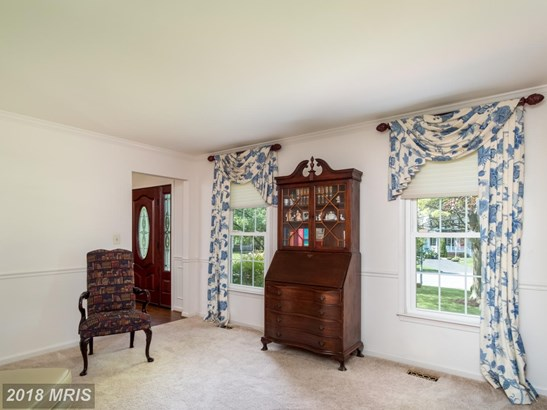 Colonial, Detached - BOWIE, MD (photo 5)
