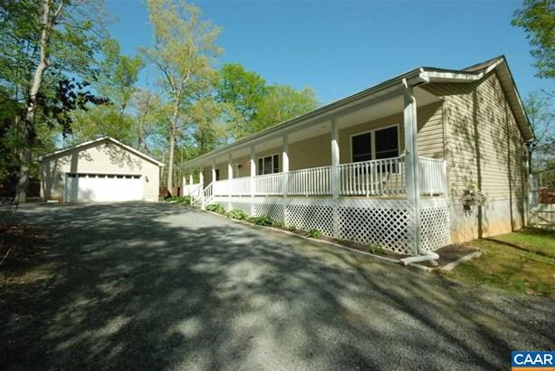 Ranch, Detached - GORDONSVILLE, VA (photo 1)