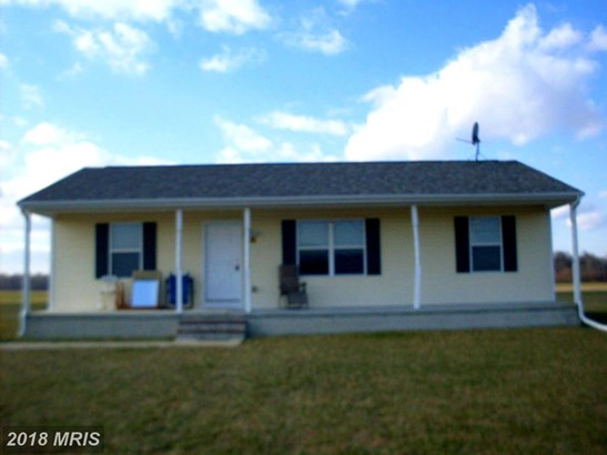 Bungalow, Detached - INGLESIDE, MD (photo 1)