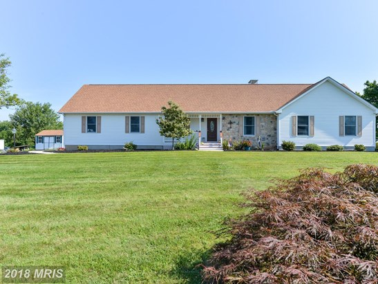 Rancher, Detached - ELKTON, MD (photo 1)
