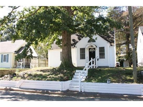 Cape, Single Family - Henrico, VA (photo 2)