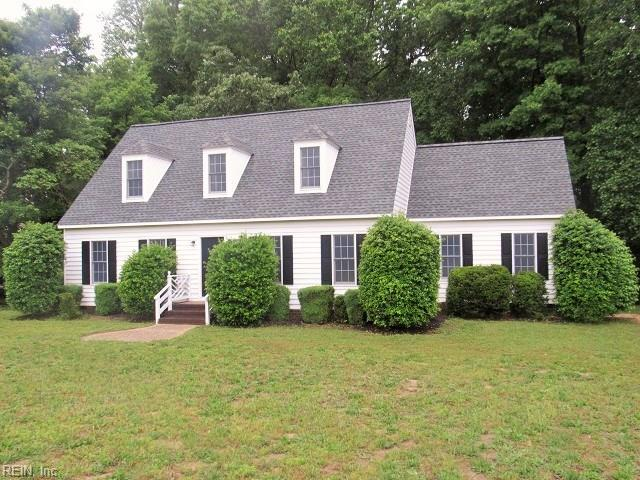Cape Cod, Single Family - Middlesex County, VA (photo 1)