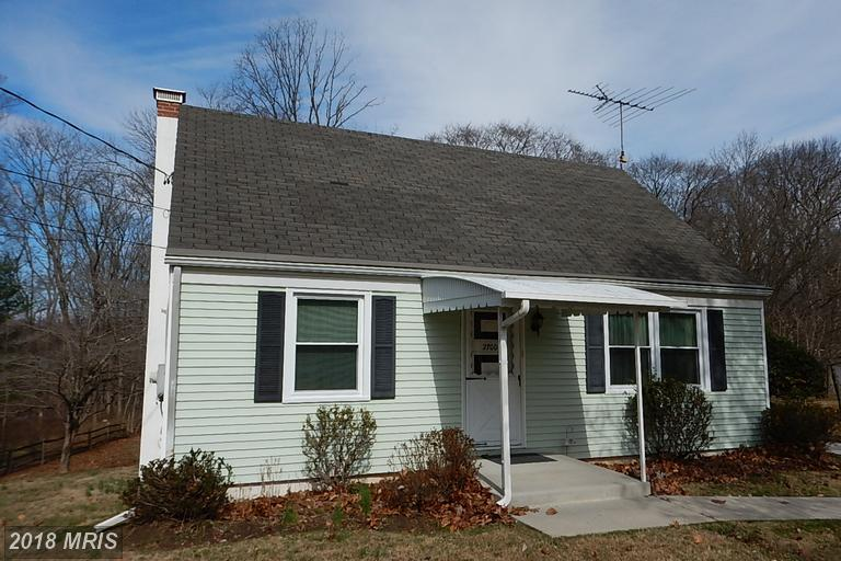 Cape Cod, Detached - KINGSVILLE, MD (photo 1)