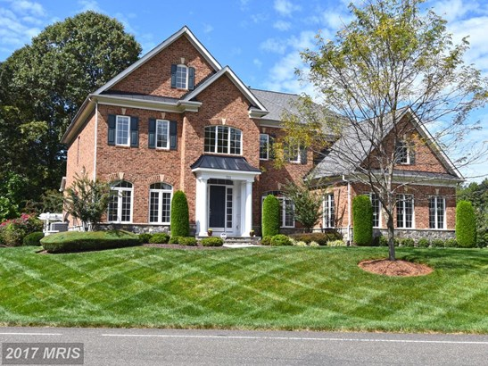 Colonial, Detached - UPPER MARLBORO, MD (photo 1)