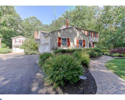 Detached, Colonial,Contemporary - SHAMONG TWP, NJ (photo 2)