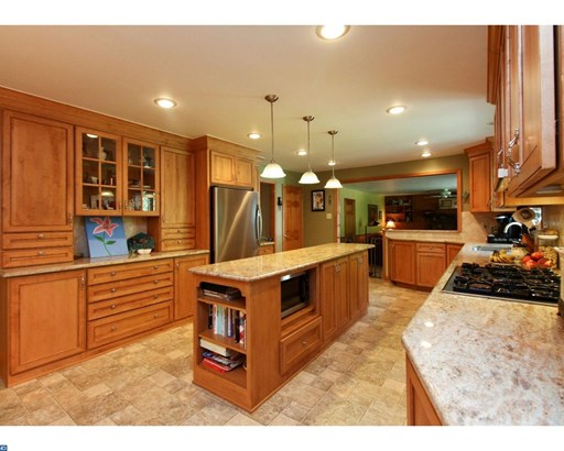 Detached, Colonial,Contemporary - SHAMONG TWP, NJ (photo 5)