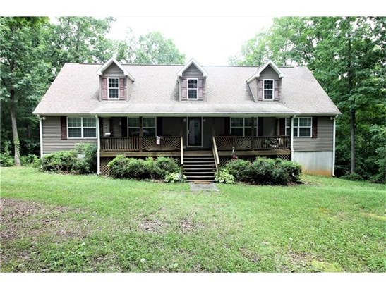 2-Story, Single Family - Clarksville, VA (photo 1)