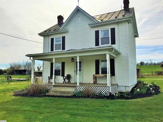 Farm House, Detached - GROTTOES, VA (photo 1)