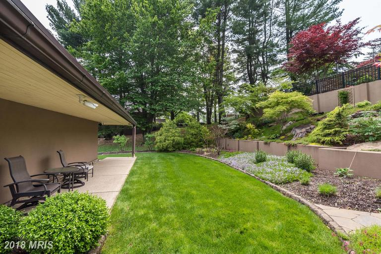 Contemporary, Detached - LUTHERVILLE TIMONIUM, MD (photo 4)