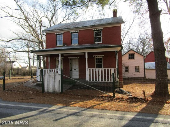 Farm House, Detached - TANEYTOWN, MD (photo 1)