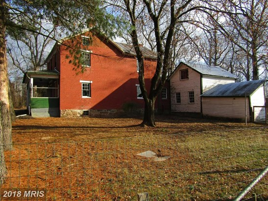 Farm House, Detached - TANEYTOWN, MD (photo 2)