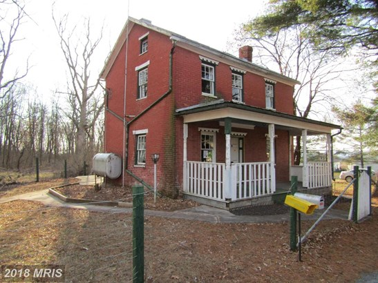 Farm House, Detached - TANEYTOWN, MD (photo 4)