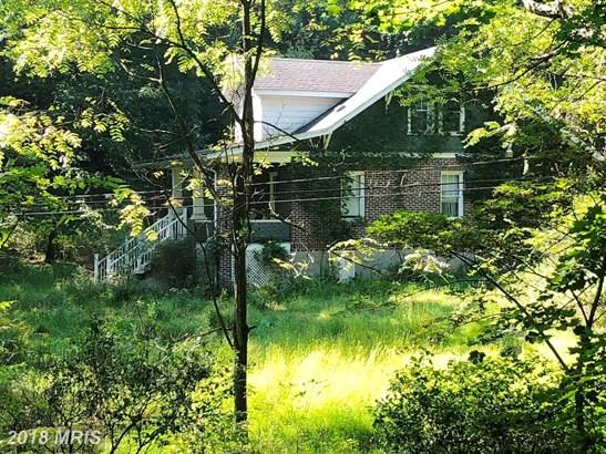 Bungalow, Detached - LAVALE, MD