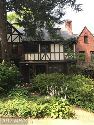 Tudor, Townhouse - BALTIMORE, MD (photo 1)