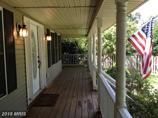 Colonial, Detached - MONROVIA, MD (photo 2)