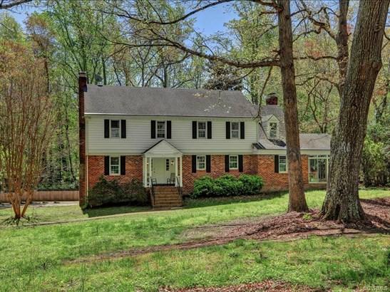 2-Story, Single Family - North Chesterfield, VA
