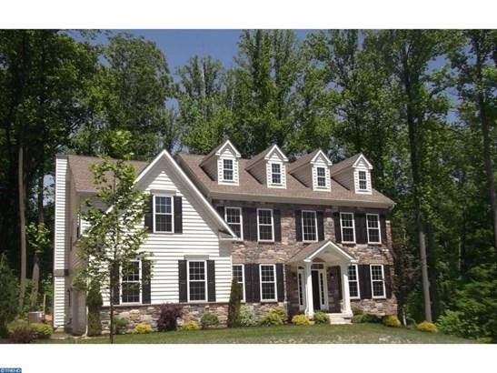 Colonial, Detached - DOYLESTOWN, PA (photo 2)