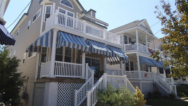Condo, Duplex - Ocean City, NJ (photo 1)