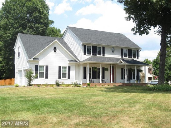 Colonial, Detached - BOWLING GREEN, VA (photo 1)