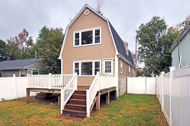 Cape, Single Family - North Middletown, NJ (photo 2)