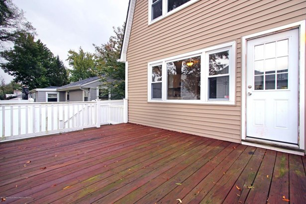Cape, Single Family - North Middletown, NJ (photo 5)