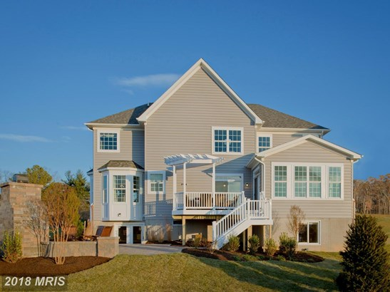 Traditional, Detached - LAUREL, MD (photo 2)