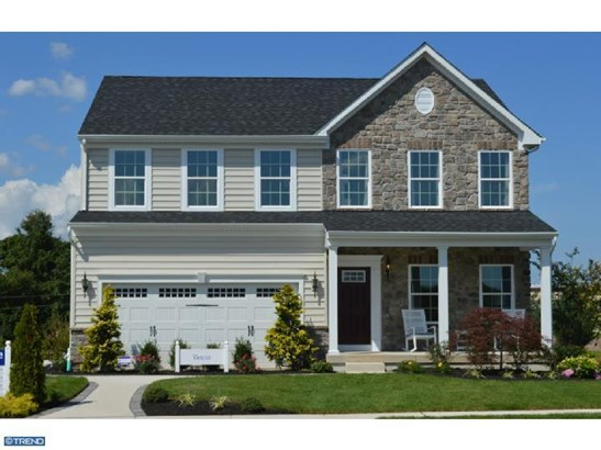 Traditional, Detached - SMYRNA, DE (photo 1)