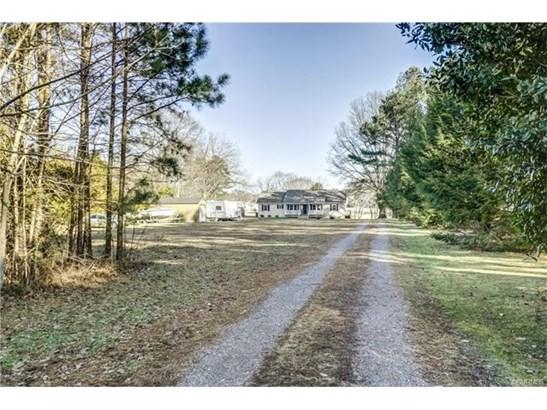 Contemporary, Single Family - Reedville, VA (photo 2)