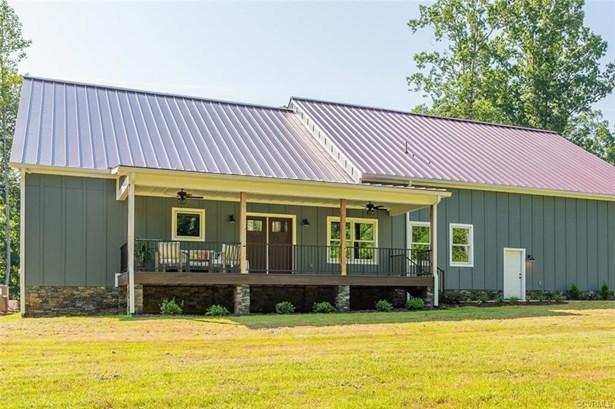 Custom, Ranch, Single Family - Powhatan, VA
