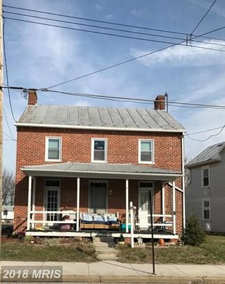 Colonial, Duplex - LITTLESTOWN, PA (photo 1)