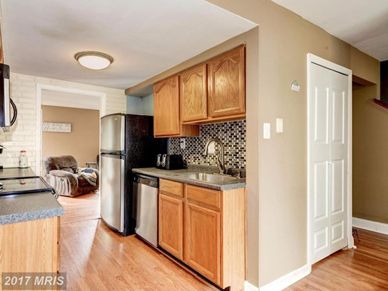 Townhouse, Traditional - CROFTON, MD (photo 4)